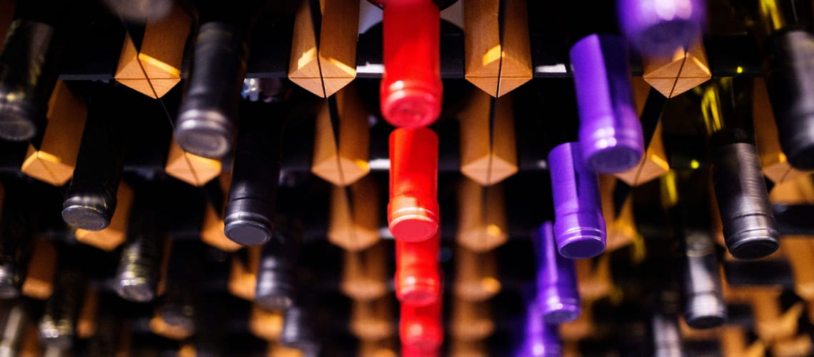 Photo for: How to Market and Grow Distribution of Your Luxury Wine Brands