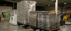 Photo for: Alcohol Distribution: Automated Warehouse Solutions